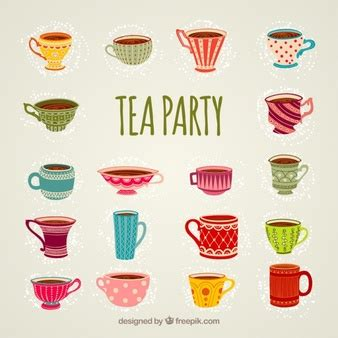Essay on making a cup of tea party
